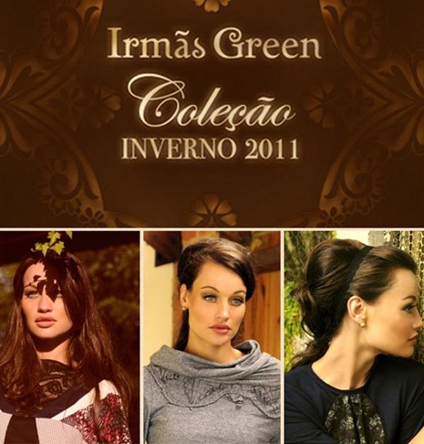 irmãs green inverno 2011 - pt01