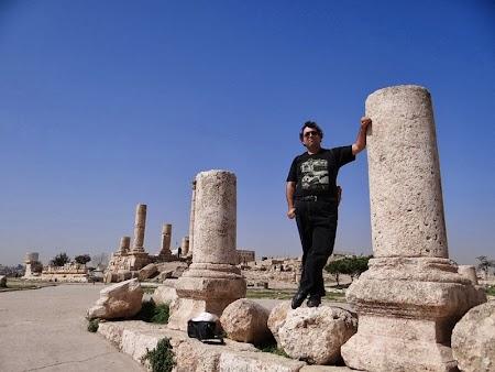 08. Citadela Amman.JPG