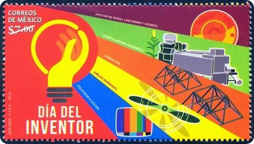 inventor mexicano