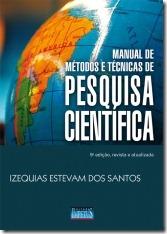 2 - Manual de Métodos e Técnicas de Pesquisa Científica