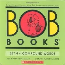 BOB Compound Words