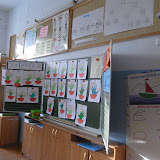 幼稚園が併設されている学校もある。