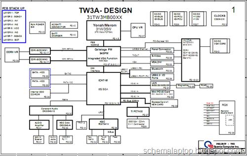 Toshiba Satellite A505-S6025, TW3A Free Download Laptop