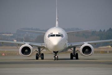 Αναγκαστική προσγείωση αεροσκάφους που εξέπεμψε σήμα κινδύνου στην Κεφαλονιά