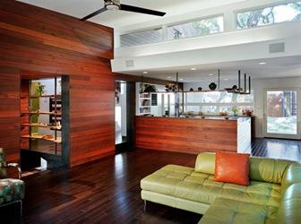 Imagenes casas modernas por dentro - Casas de madera por dentro ...