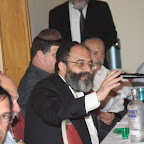 Farbrengen 19 de Kislev - 2011
