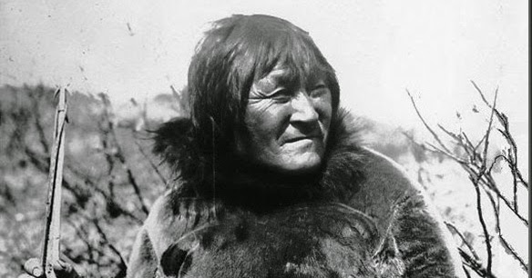 review nanook of the north by Robert flaherty made nanook of the north, a film of eskimo (inuit nanook revisited reviews more reviews.