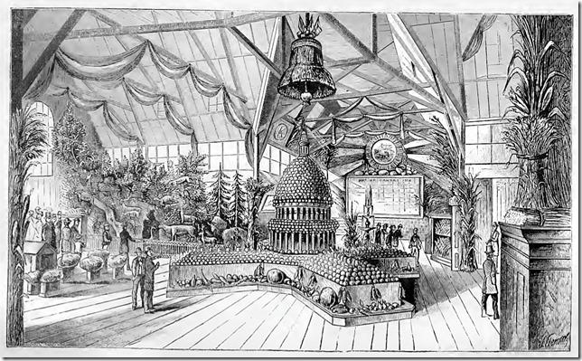 henry worrall - wystawa stuletnia w filadelfii 1876