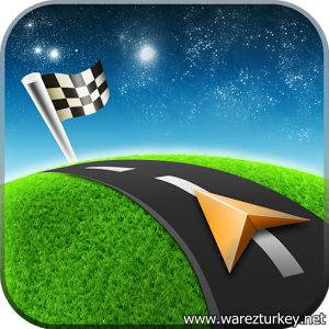 Sygic Gps Navigation v14.7.7 Türkçe Full (Android APK)