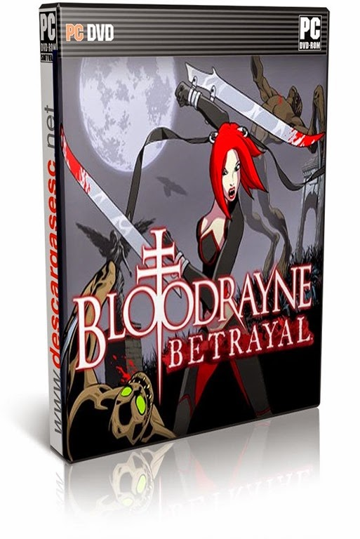 BloodRayne Betrayal-SKIDROW-pc-cover-box-art-www.descargasesc.net