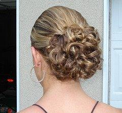 Homecoming Hairstyles Photos