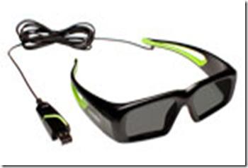 ochelari 3D - USB