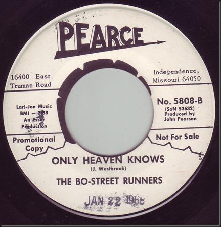 bo street runners