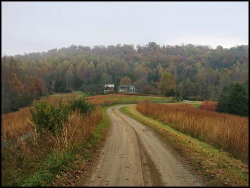 Fall Ridge 2