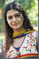 Actress Shubha beautiful pic
