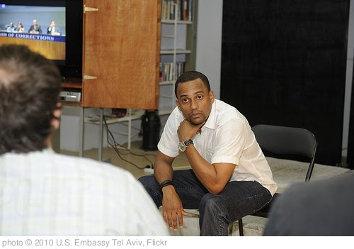 'Hill Harper No.227' photo (c) 2010, U.S. Embassy Tel Aviv - license: http://creativecommons.org/licenses/by-nd/2.0/