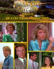 Falcon Crest_#131_Fatal Attraction