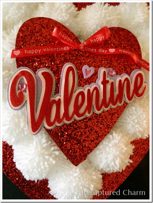 Valentine Heart Frame 064a