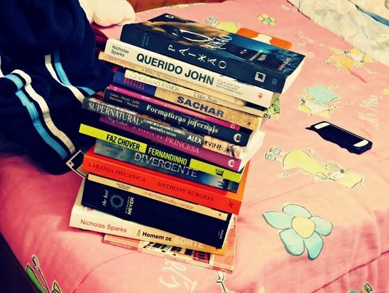 livros s2