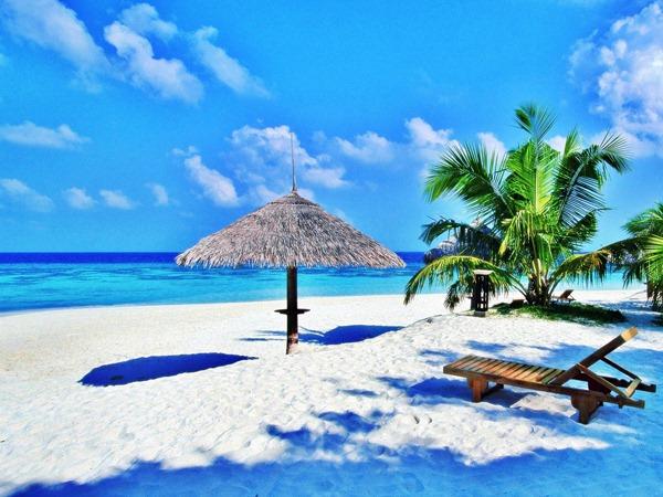 شواطئ بالي اندونيسيا