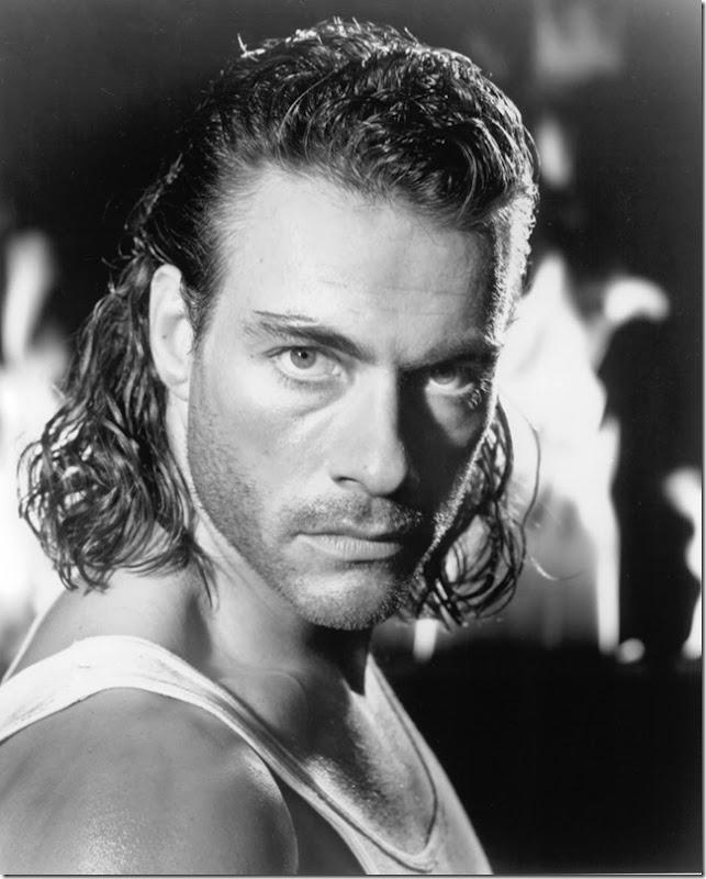 Jean-Claude Van Damme (57)