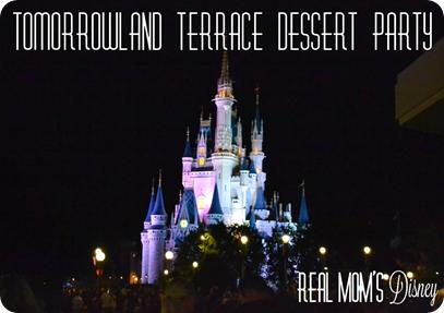 TT Dessert Party