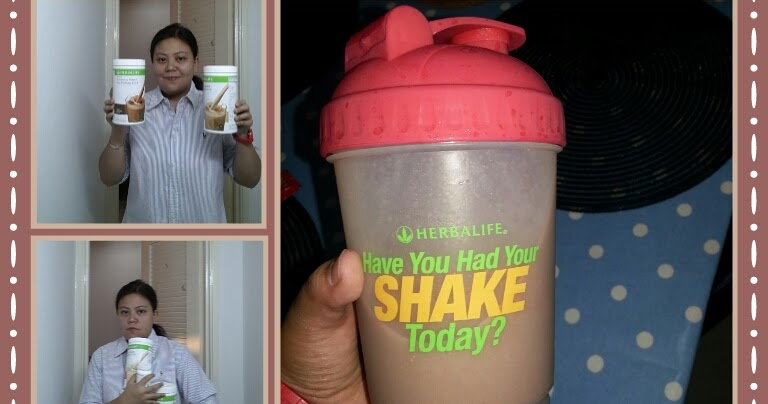 Herbalife Meets Atkins: Tips kurus dengan herbalife
