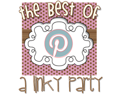 pinterest linky