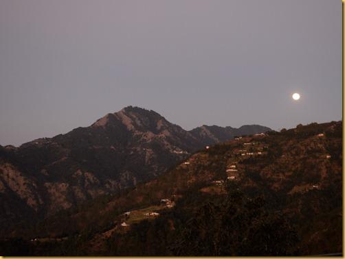 kanatal - moonrise