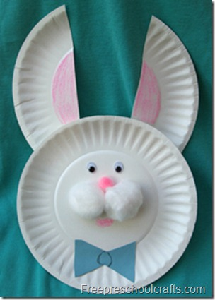 bunnyplateface1