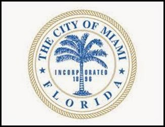 miami city logo