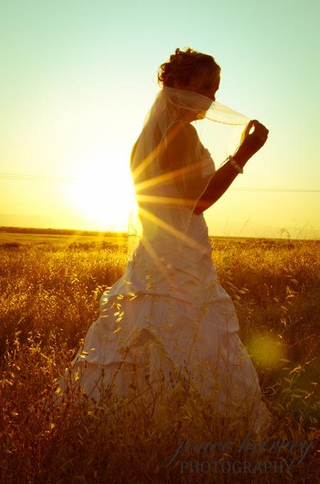 Lauren Trash the dress-3