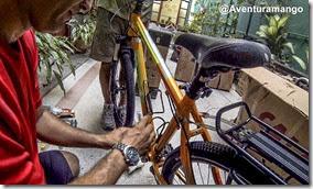 Montagem das Bikes 2