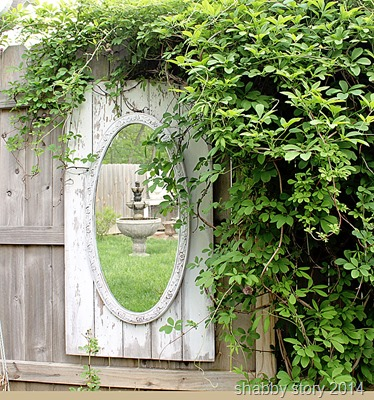 mirror-on-barn-door shabby story 2014