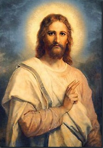 JESUS DE HOFFMAN