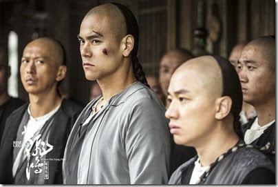 Eddie Peng in Rise of the Legend - 彭于晏 黃飛鴻之英雄有夢 04