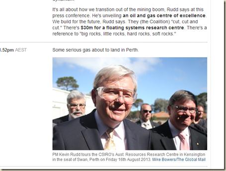 Election 2013- Abbott announces new asylum policy - politics live blog - as it happened - World news - theguardian.com