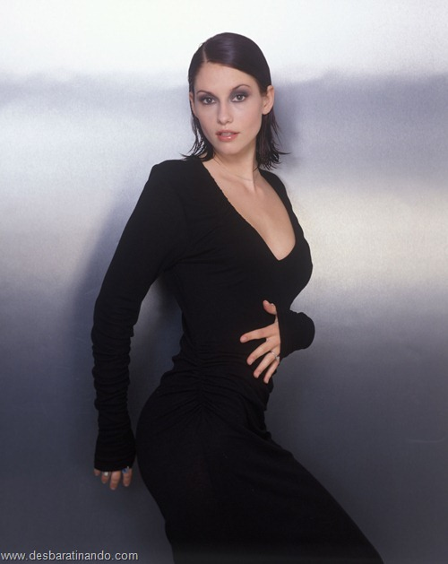 chyler leigh linda sensual sexy sedutora desbaratinando (20)