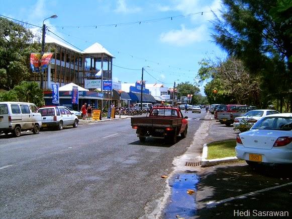Kepulauan Cook