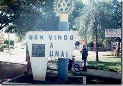 Unaí - Minas Gerais