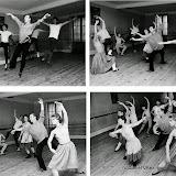 Les ballets Oldarra en répétition rue Duler