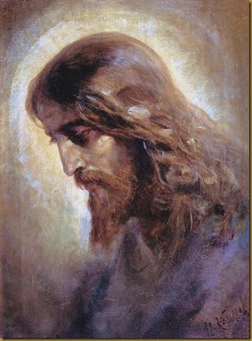 PERFIL DE CRISTO JESUS