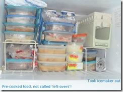 Fridge-freezer