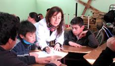 Iniciativa Tus Competencias en Ciencias continúa segunda ronda de visitas a docentes capacitados
