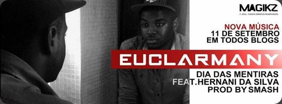 Euclarmany - Dia das mentiras