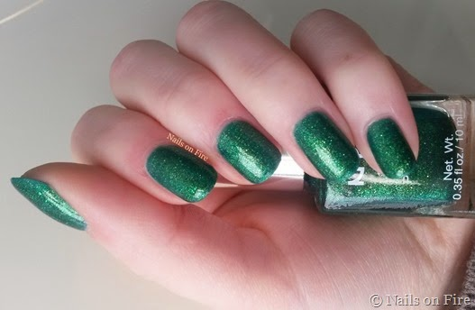 NYX - Emerald Forest (22)