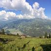 Panoramabilder Rosenalm 17.07.2014