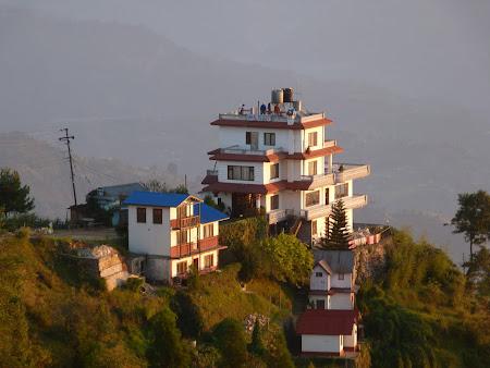 Hotel Nagarkot