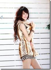 Hot Miss Laos