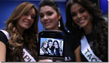 Nokia-y-Miss-Venezuela-e1314925417710